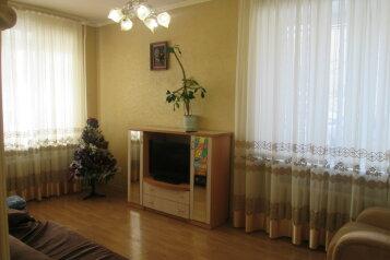 3-комн. квартира, 60 кв.м. на 6 человек, улица Суворова, Стерлитамак - Фотография 1