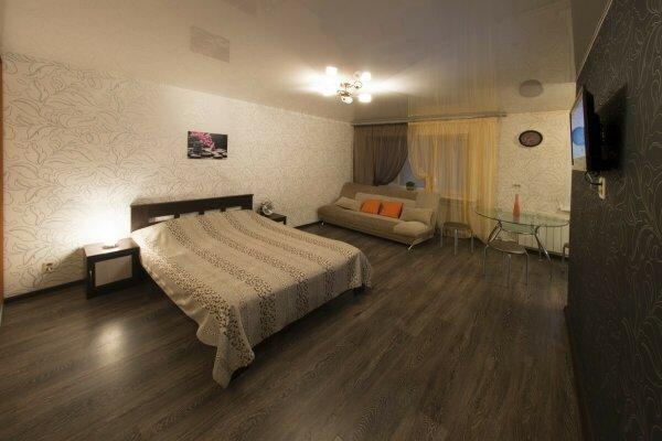 1-комн. квартира, 31 кв.м. на 4 человека, Угличская улица, 31, Кировский район, Ярославль - Фотография 1