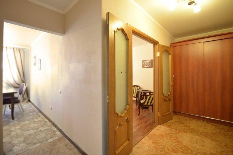1-комн. квартира, 40 кв.м. на 2 человека, улица Желябова, 11, Иркутск - Фотография 5