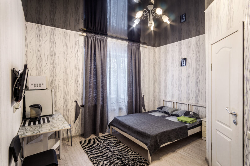 """Гостиница """"Уютный Дом"""", 6-я Радиальная улица, 5 на 10 комнат - Фотография 27"""