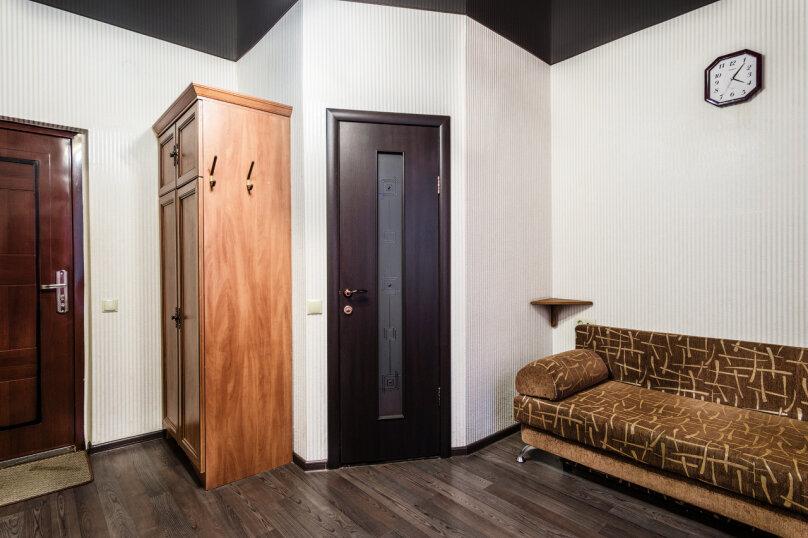 """Гостиница """"Уютный Дом"""", 6-я Радиальная улица, 5 на 10 комнат - Фотография 36"""