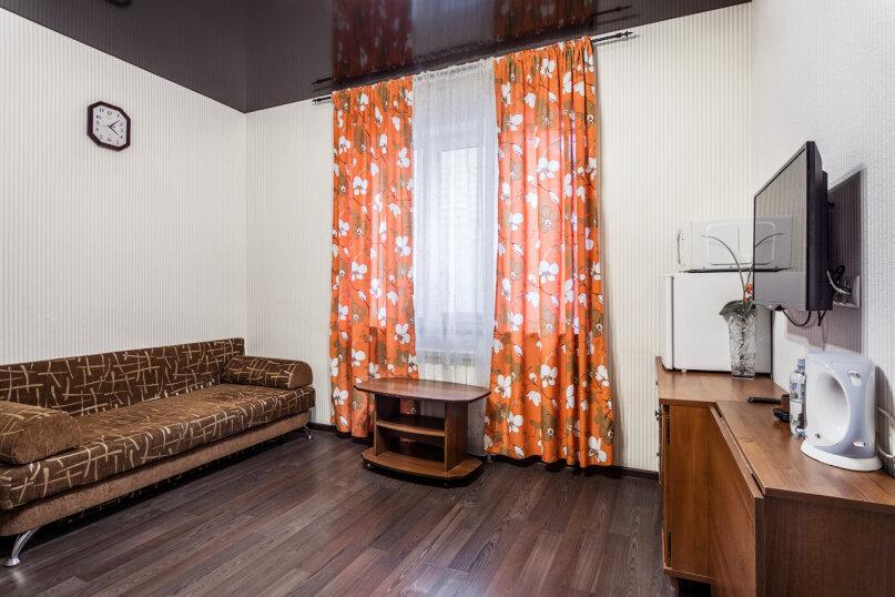 """Гостиница """"Уютный Дом"""", 6-я Радиальная улица, 5 на 10 комнат - Фотография 37"""