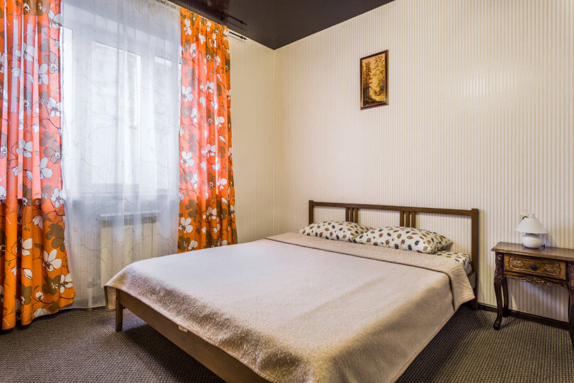 """Гостиница """"Уютный Дом"""", 6-я Радиальная улица, 5 на 10 комнат - Фотография 38"""