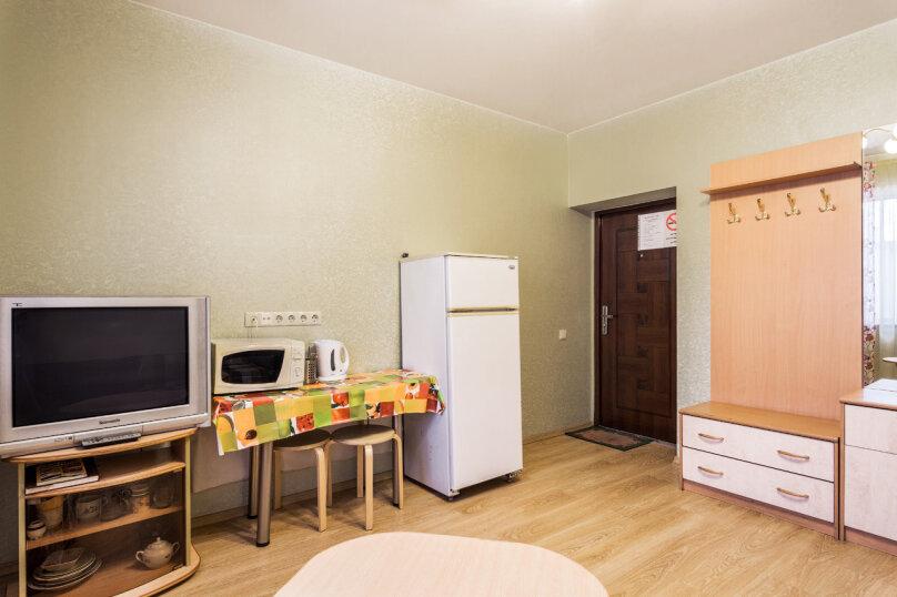 """Гостиница """"Уютный Дом"""", 6-я Радиальная улица, 5 на 10 комнат - Фотография 43"""