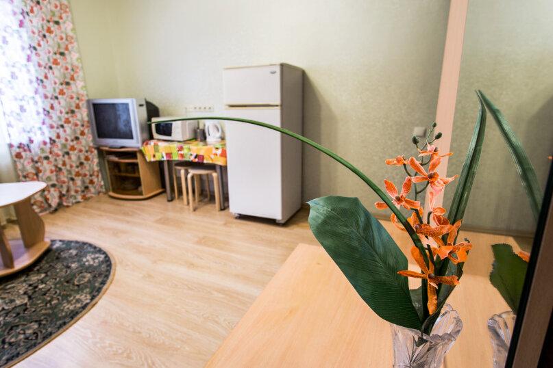 """Гостиница """"Уютный Дом"""", 6-я Радиальная улица, 5 на 10 комнат - Фотография 44"""