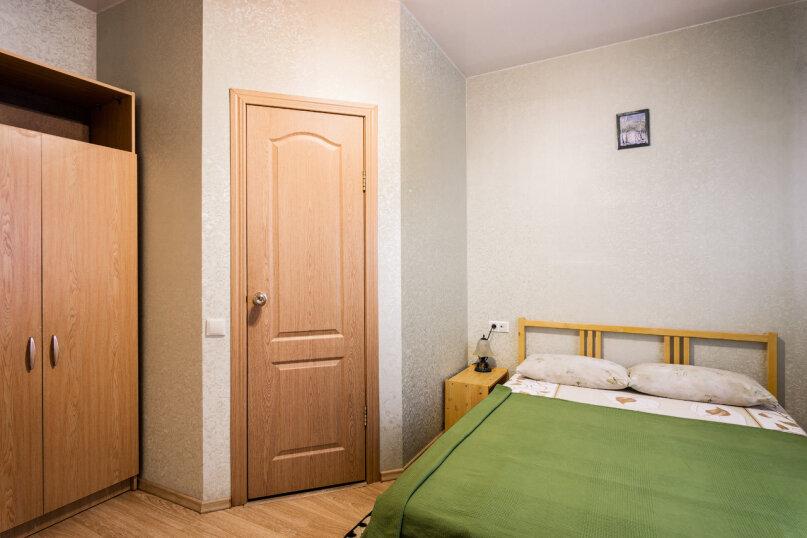 """Гостиница """"Уютный Дом"""", 6-я Радиальная улица, 5 на 10 комнат - Фотография 46"""