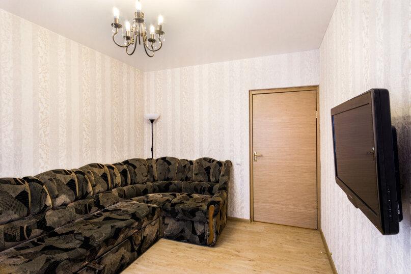 """Гостиница """"Уютный Дом"""", 6-я Радиальная улица, 5 на 10 комнат - Фотография 6"""