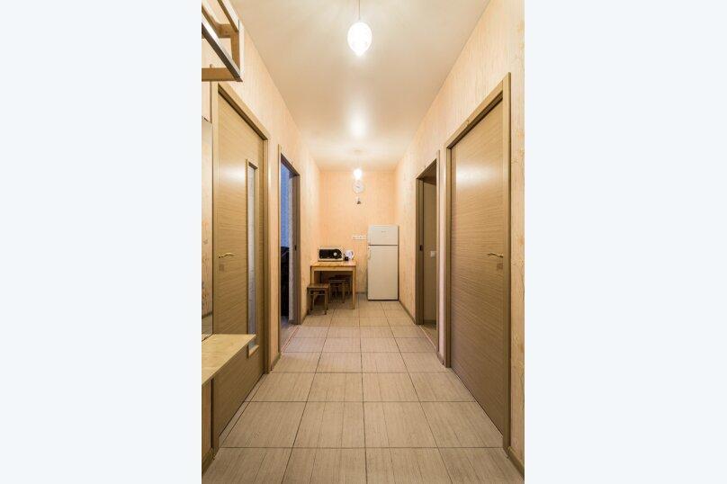 """Гостиница """"Уютный Дом"""", 6-я Радиальная улица, 5 на 10 комнат - Фотография 14"""