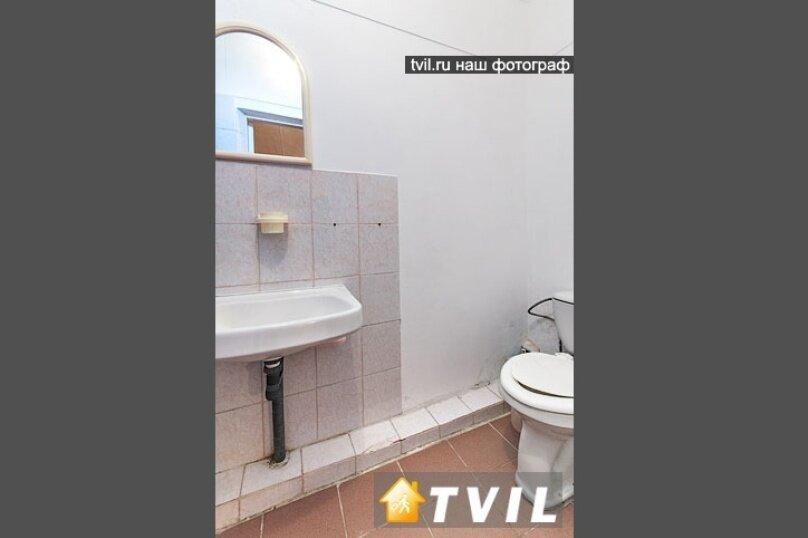 """Гостиница """"Южанка"""", улица Просвещения, 149а на 17 комнат - Фотография 14"""