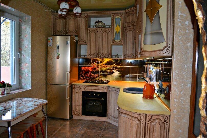 Дом, 100 кв.м. на 5 человек, 2 спальни, Западная улица, 11, Алупка - Фотография 4