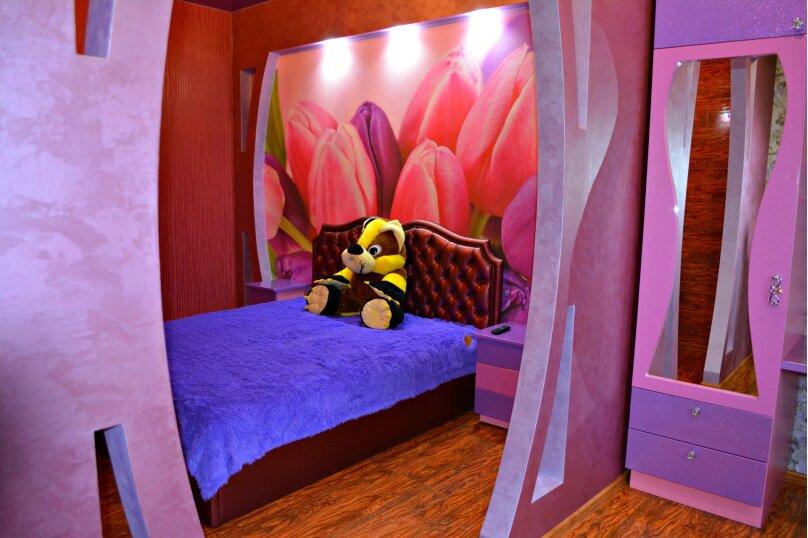Дом, 100 кв.м. на 5 человек, 2 спальни, Западная улица, 11, Алупка - Фотография 5