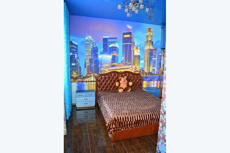 Дом, 100 кв.м. на 5 человек, 2 спальни, Западная улица, 11, Алупка - Фотография 6