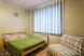 Двухкомнатный пятиместный комфортабельный:  Номер, Полулюкс, 5-местный, 2-комнатный - Фотография 45