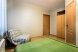 Двухкомнатный пятиместный комфортабельный:  Номер, Полулюкс, 5-местный, 2-комнатный - Фотография 47