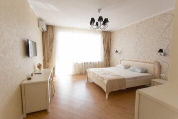 3-комн. квартира, 138 кв.м. на 4 человека, набережная Пушкина , Гурзуф - Фотография 4