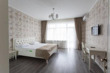 2-комн. квартира, 86 кв.м. на 5 человек, Набережная Пушкина , 5д, Гурзуф - Фотография 3