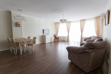 2-комн. квартира, 117 кв.м. на 5 человек, набережная пушкина, 5д, Гурзуф - Фотография 1