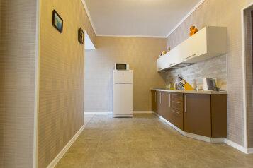2-комн. квартира, 83 кв.м. на 4 человека, набережная пушкина, 5д, Гурзуф - Фотография 1