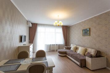 2-комн. квартира, 83 кв.м. на 4 человека, набережная пушкина, 5д, Гурзуф - Фотография 2