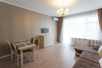 2-комн. квартира, 83 кв.м. на 4 человека, набережная пушкина, 5д, Гурзуф - Фотография 3