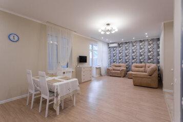 1-комн. квартира, 48 кв.м. на 3 человека, набережная пушкина, 5д, Гурзуф - Фотография 2
