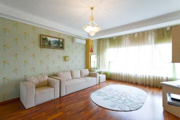 3-комн. квартира, 118 кв.м. на 4 человека, набережная пушкина , 5б, Гурзуф - Фотография 1