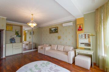 3-комн. квартира, 118 кв.м. на 4 человека, набережная пушкина , 5б, Гурзуф - Фотография 3