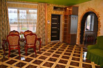 Дом, 100 кв.м. на 5 человек, 2 спальни, Западная улица, 11, Алупка - Фотография 2