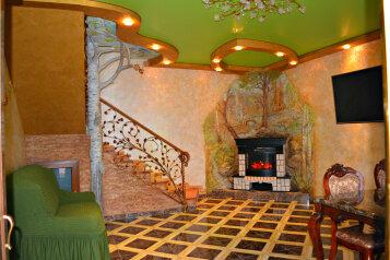 Дом, 100 кв.м. на 5 человек, 2 спальни, Западная улица, 11, Алупка - Фотография 1
