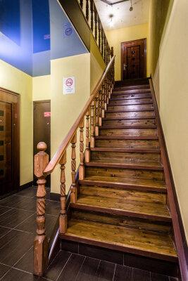 Гостиница , 6-я Радиальная улица, 5 на 10 номеров - Фотография 1