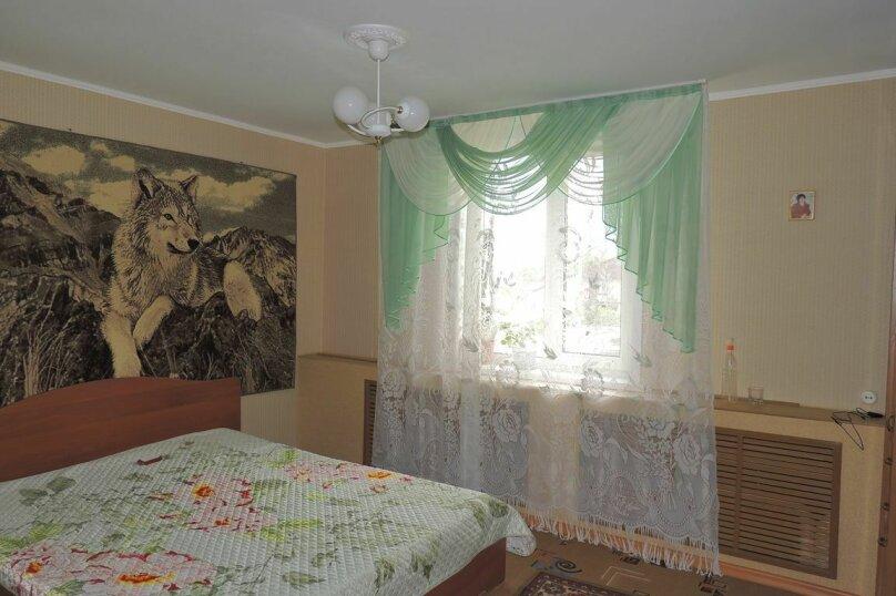 Дом, 200 кв.м. на 18 человек, 5 спален, Комсомольская улица, 15, Яровое - Фотография 8