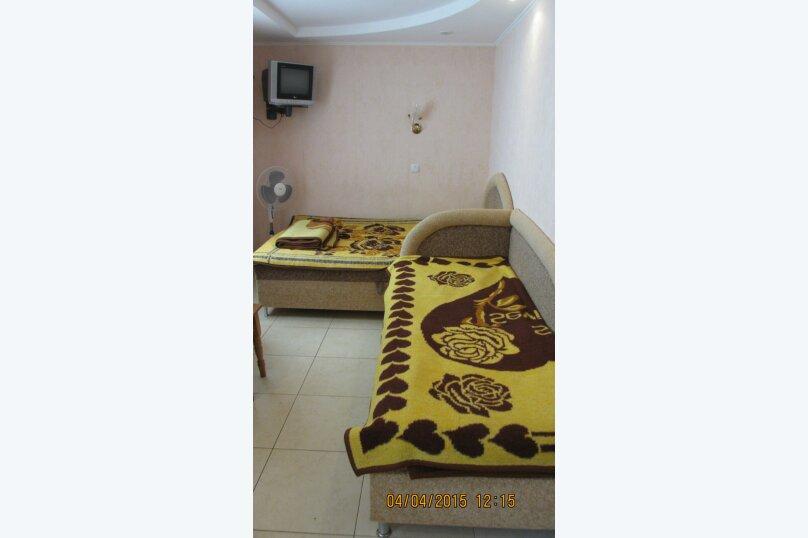 Дом , 23 кв.м. на 3 человека, 1 спальня, улица Революции, 25, Евпатория - Фотография 1