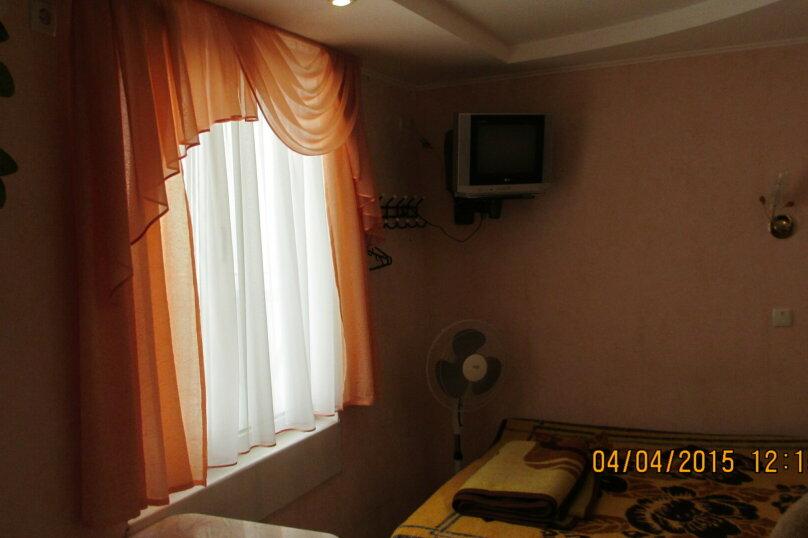 Дом , 23 кв.м. на 3 человека, 1 спальня, улица Революции, 25, Евпатория - Фотография 2