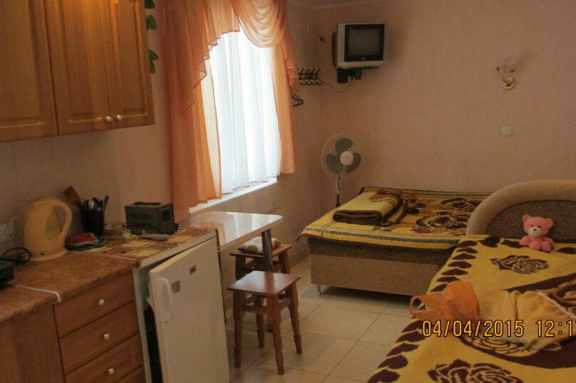 Дом , 23 кв.м. на 3 человека, 1 спальня, улица Революции, 25, Евпатория - Фотография 5
