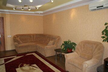 1-комн. квартира, 36 кв.м. на 3 человека, Южная улица, 11, поселок Приморский, Феодосия - Фотография 2