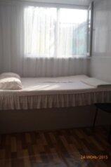Летний домик, 50 кв.м. на 6 человек, 2 спальни, Октябрьская улица, 15, Витязево - Фотография 3