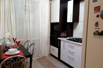 2-комн. квартира, 65 кв.м. на 5 человек, проспект Ямашева, 73, Казань - Фотография 2