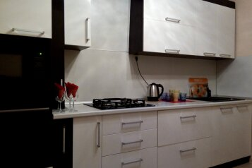 2-комн. квартира, 65 кв.м. на 5 человек, проспект Ямашева, 73, Казань - Фотография 3