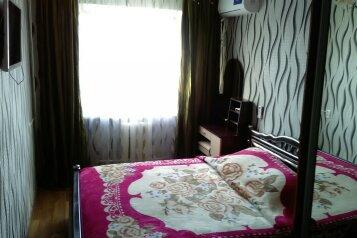 2-комн. квартира, 47 кв.м. на 5 человек, Партизанская улица, 25, Алушта - Фотография 1