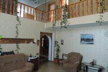 Дом, 200 кв.м. на 12 человек, 5 спален, Комсомольская улица, 15, Яровое - Фотография 3