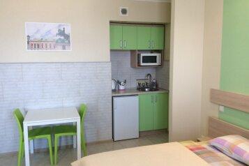 1-комн. квартира, 36 кв.м. на 3 человека, Парковая улица, Севастополь - Фотография 3
