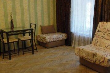 3-комн. квартира, 96 кв.м. на 6 человек, Невский проспект, 95, метро Восстания пл., Санкт-Петербург - Фотография 3