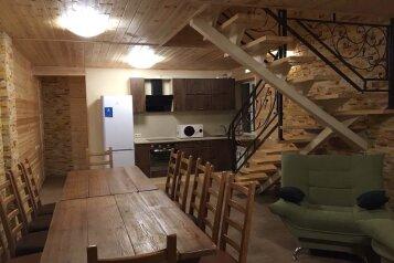 Дом, 200 кв.м. на 10 человек, 5 спален, Набережная, Банное - Фотография 3