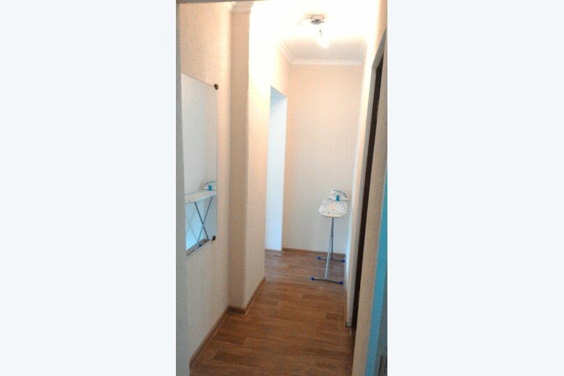 2-комн. квартира, 55 кв.м. на 7 человек, Херсонская улица, 38, Геленджик - Фотография 6