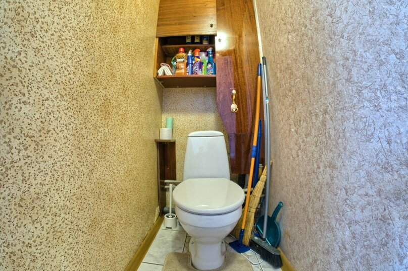 1-комн. квартира, 35 кв.м. на 4 человека, улица Звездинка, 5, Нижний Новгород - Фотография 5