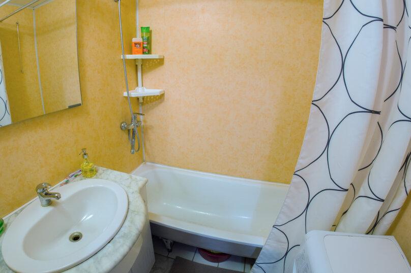1-комн. квартира, 35 кв.м. на 4 человека, улица Звездинка, 5, Нижний Новгород - Фотография 6