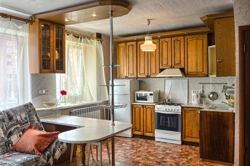1-комн. квартира, 35 кв.м. на 4 человека, улица Звездинка, 5, Нижний Новгород - Фотография 8