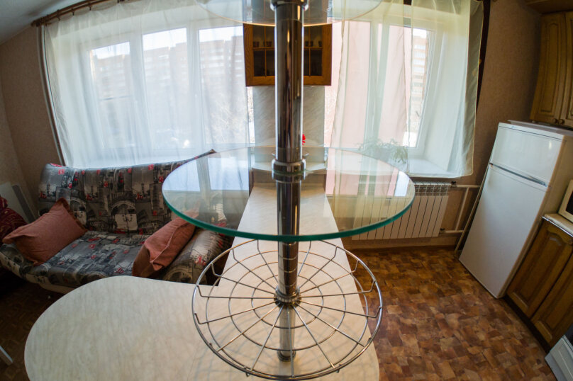 1-комн. квартира, 35 кв.м. на 4 человека, улица Звездинка, 5, Нижний Новгород - Фотография 16