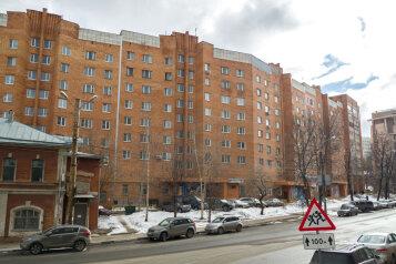1-комн. квартира, 35 кв.м. на 4 человека, улица Звездинка, Нижний Новгород - Фотография 2