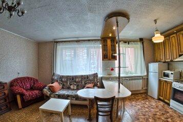 1-комн. квартира, 35 кв.м. на 4 человека, улица Звездинка, Нижний Новгород - Фотография 1